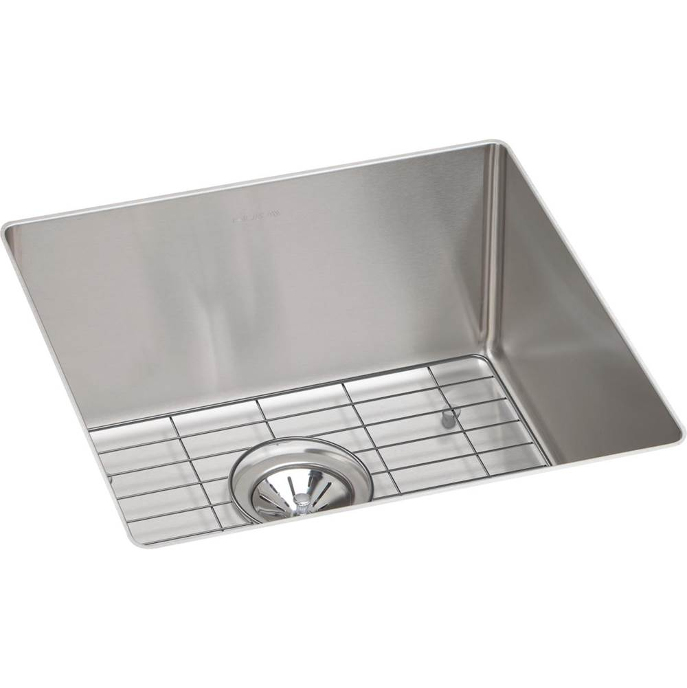 Elkay Undermount Kitchen Sinks item ECTRU17179DBG