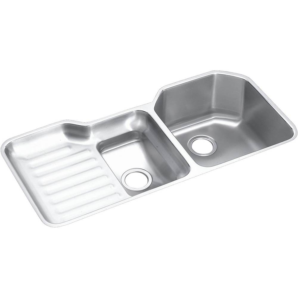 Elkay Undermount Kitchen Sinks item ELUH4221R