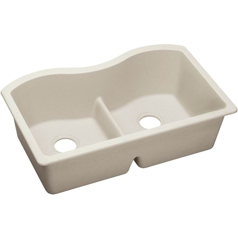 Elkay Undermount Kitchen Sinks item ELXULB3322RT0