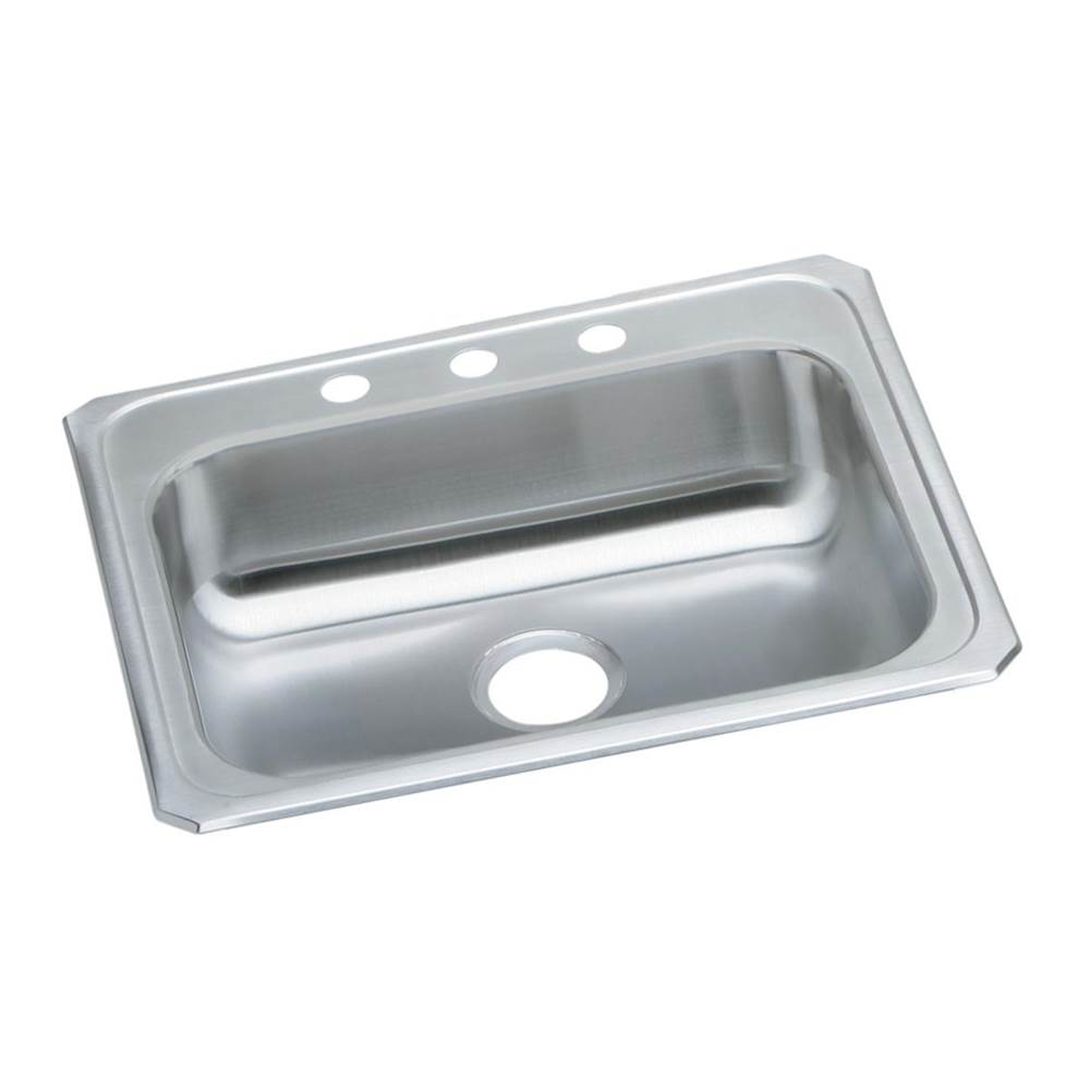 Elkay Drop In Kitchen Sinks item GECR25214