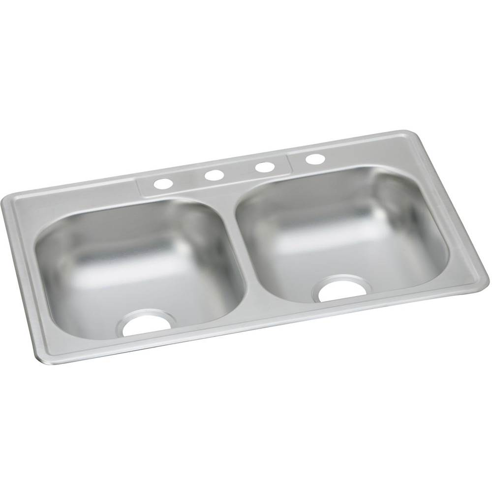 Elkay Drop In Kitchen Sinks item K233224