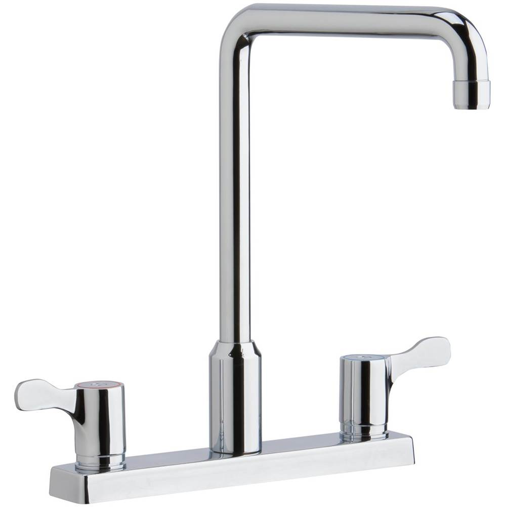 Elkay Deck Mount Kitchen Faucets item LKD2442C