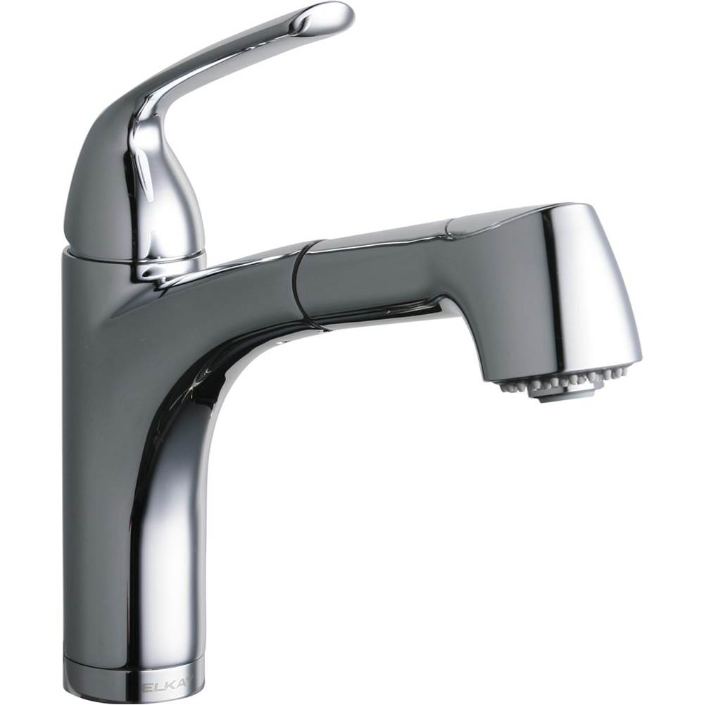 Elkay Single Hole Kitchen Faucets item LKGT1042CR