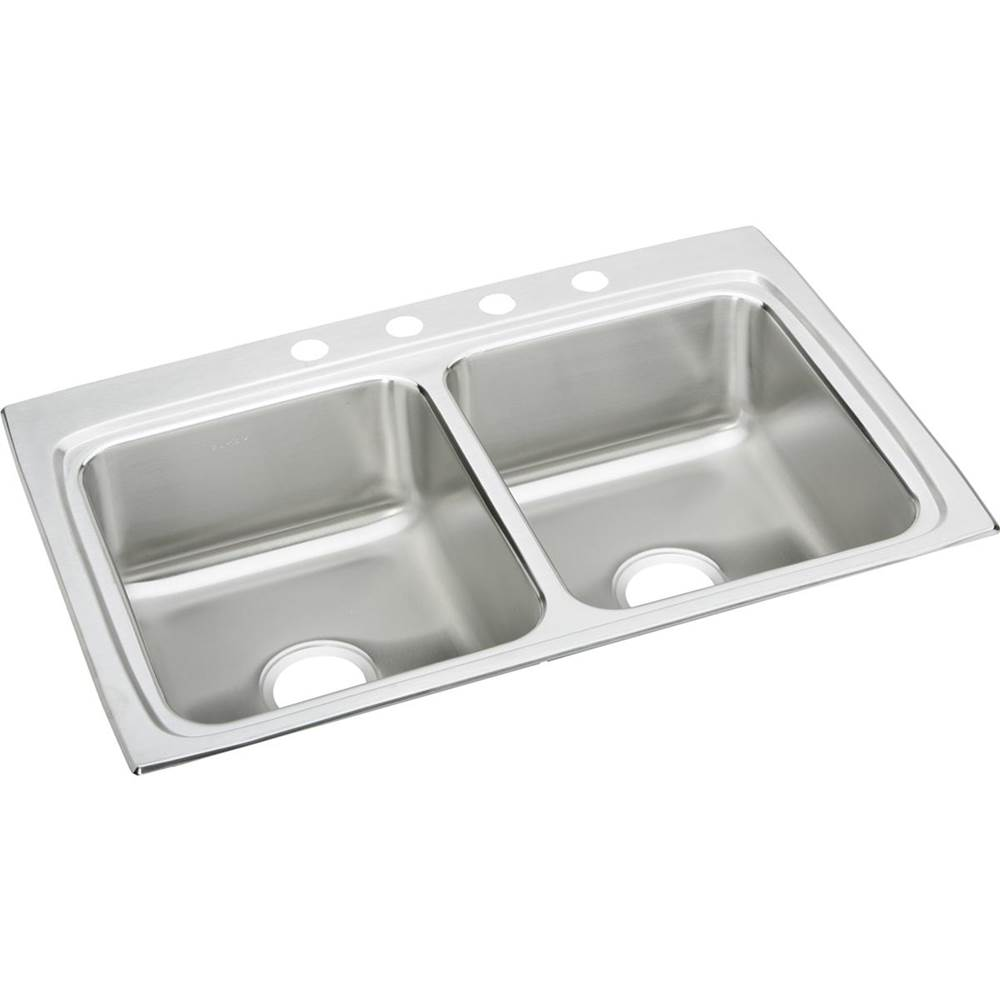 Elkay Drop In Kitchen Sinks item LR33224