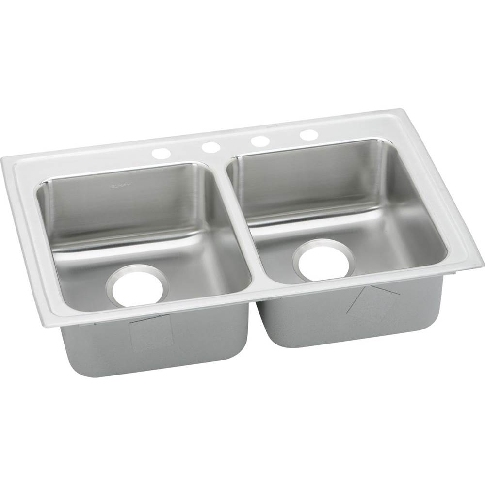 Elkay Drop In Kitchen Sinks item LRADQ3321452