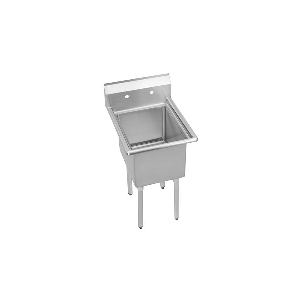 Elkay  Kitchen Sinks item S1C24X24-0X