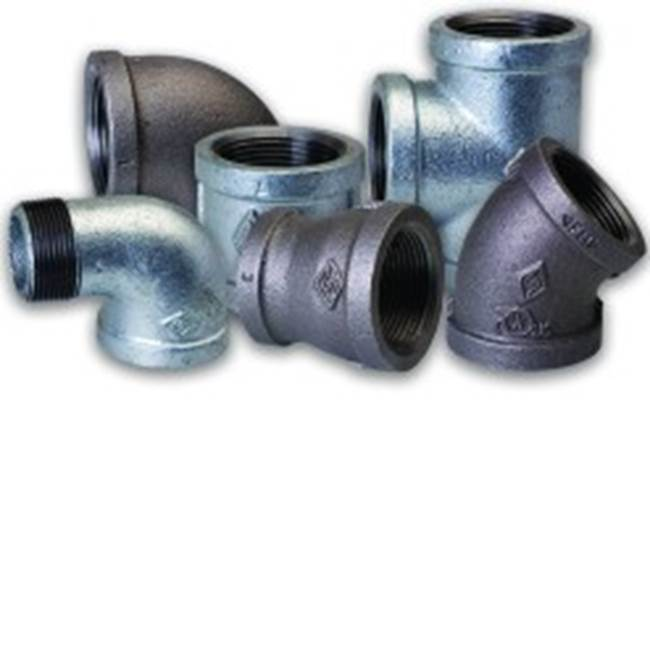 Everflow Malleable Fittings Fittings item GMPL4000