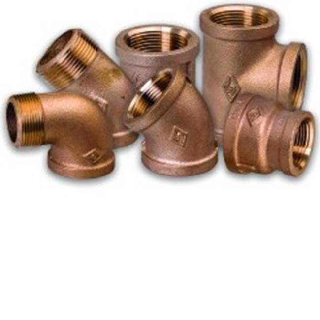 Everflow Brass Fittings Fittings item BRFL0038-NL