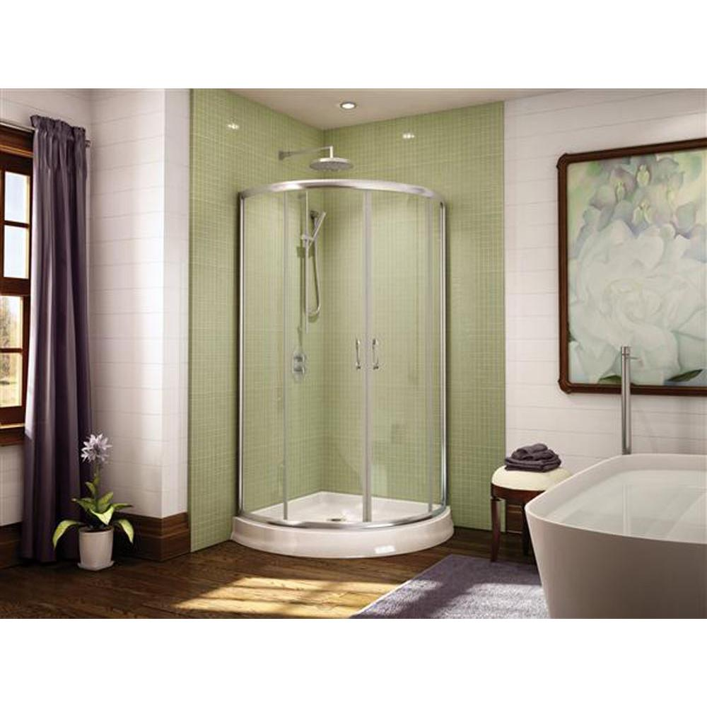 Fleurco Corner Shower Doors item FAX364-25-40