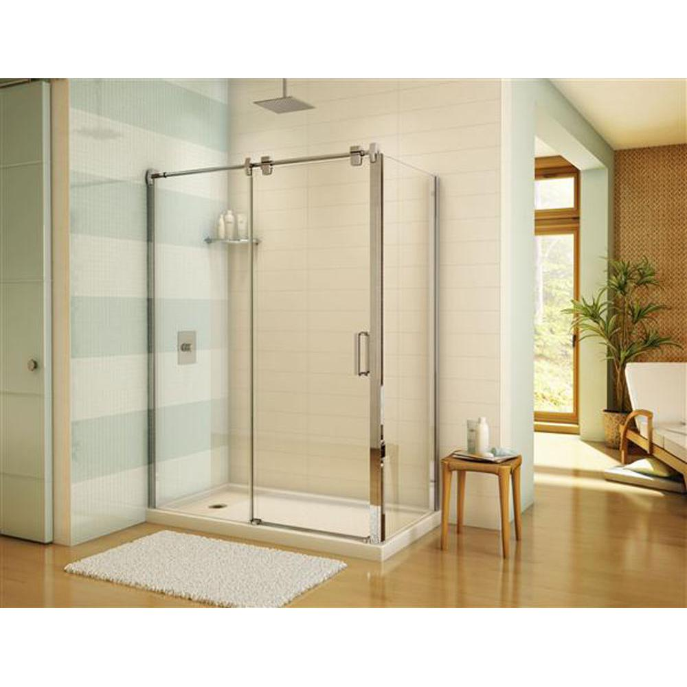 Fleurco Sliding Shower Doors item LGR4836-25-40