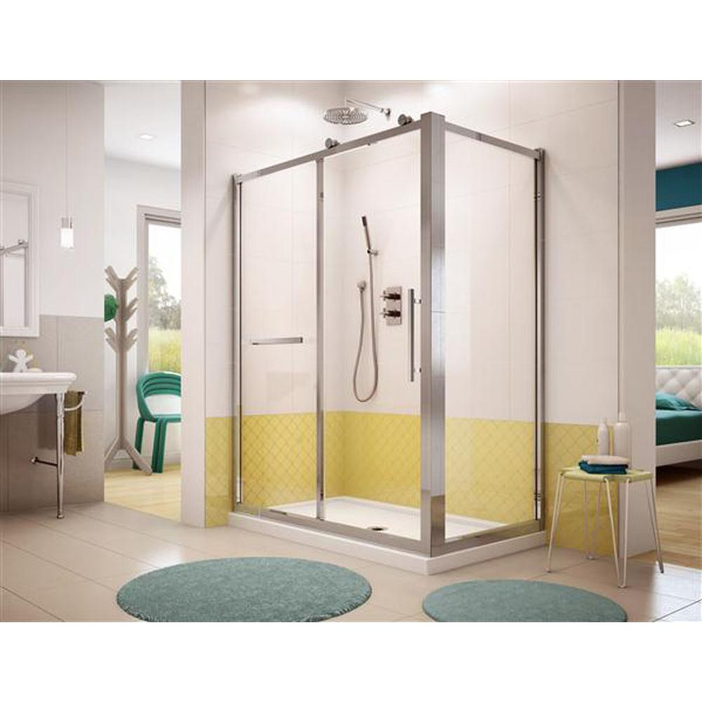 Fleurco Sliding Shower Doors item FSR4836-25-40