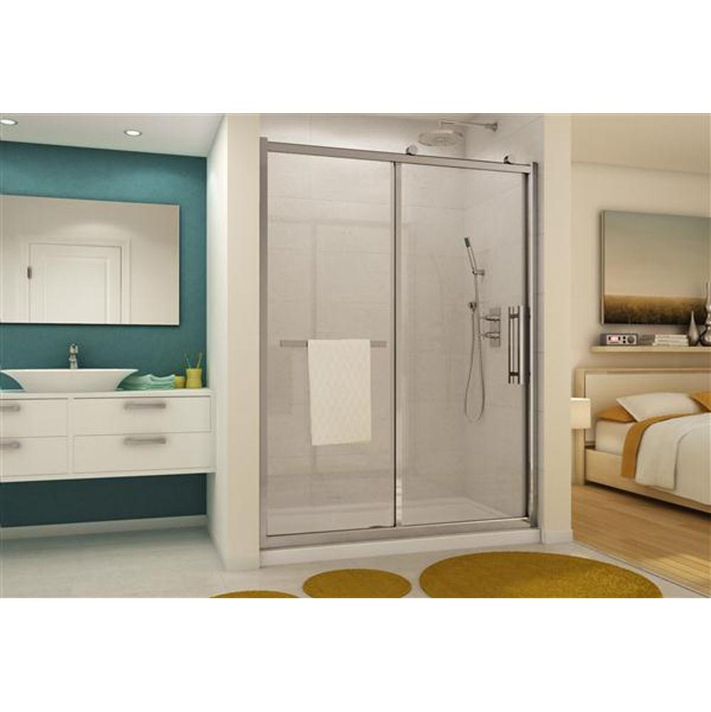 Fleurco Sliding Shower Doors item FSR448-25-40