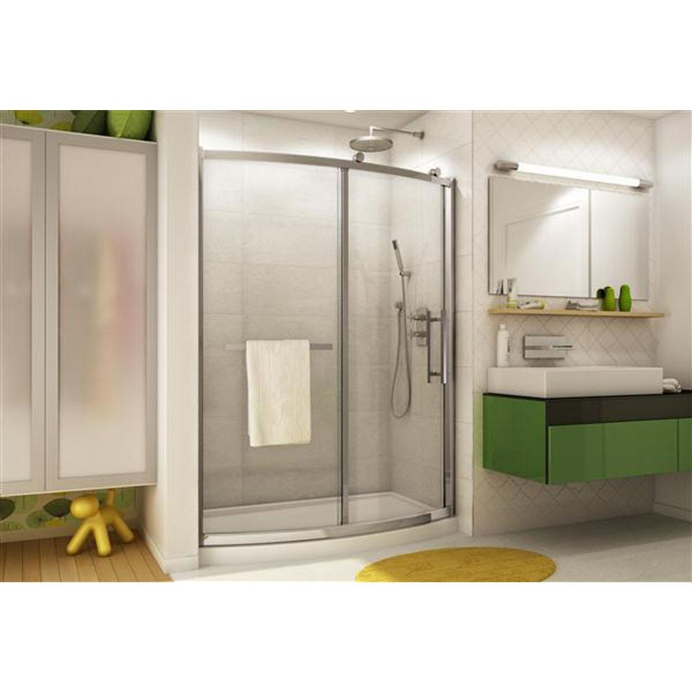 Fleurco Sliding Shower Doors item FSRBF60-25-40