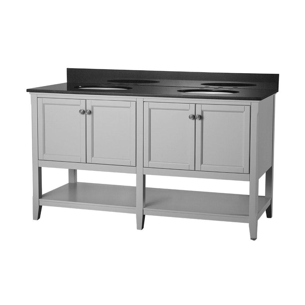 Foremost Floor Mount Vanities item AUGV6022