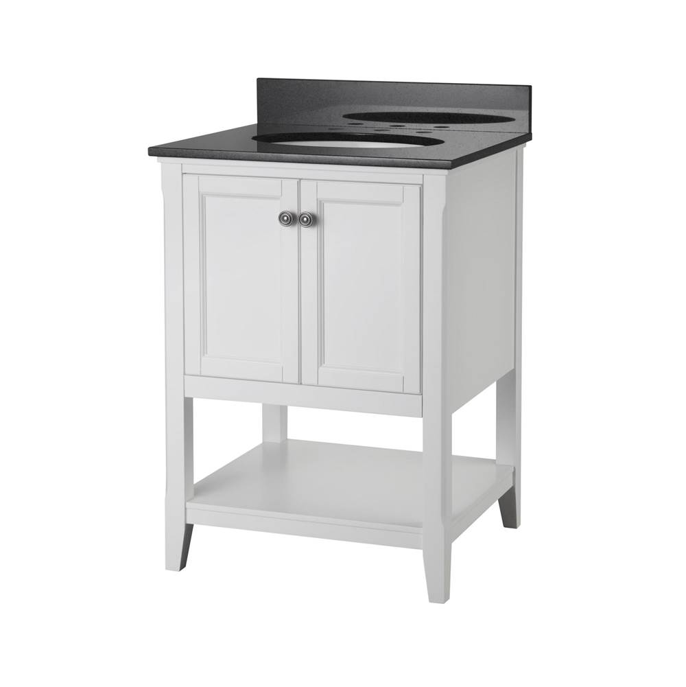 Foremost Floor Mount Vanities item AUWV2422