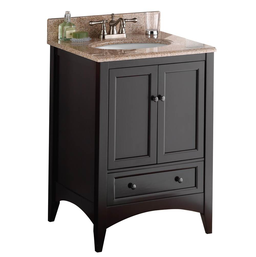 Foremost Floor Mount Vanities item BECA2421D