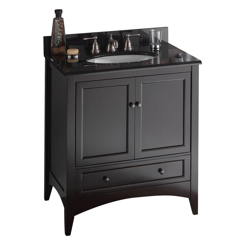 Foremost Floor Mount Vanities item BECA3021D