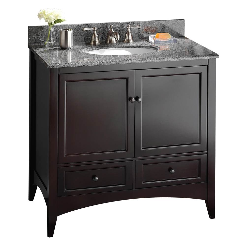 Foremost Floor Mount Vanities item BECA3621D