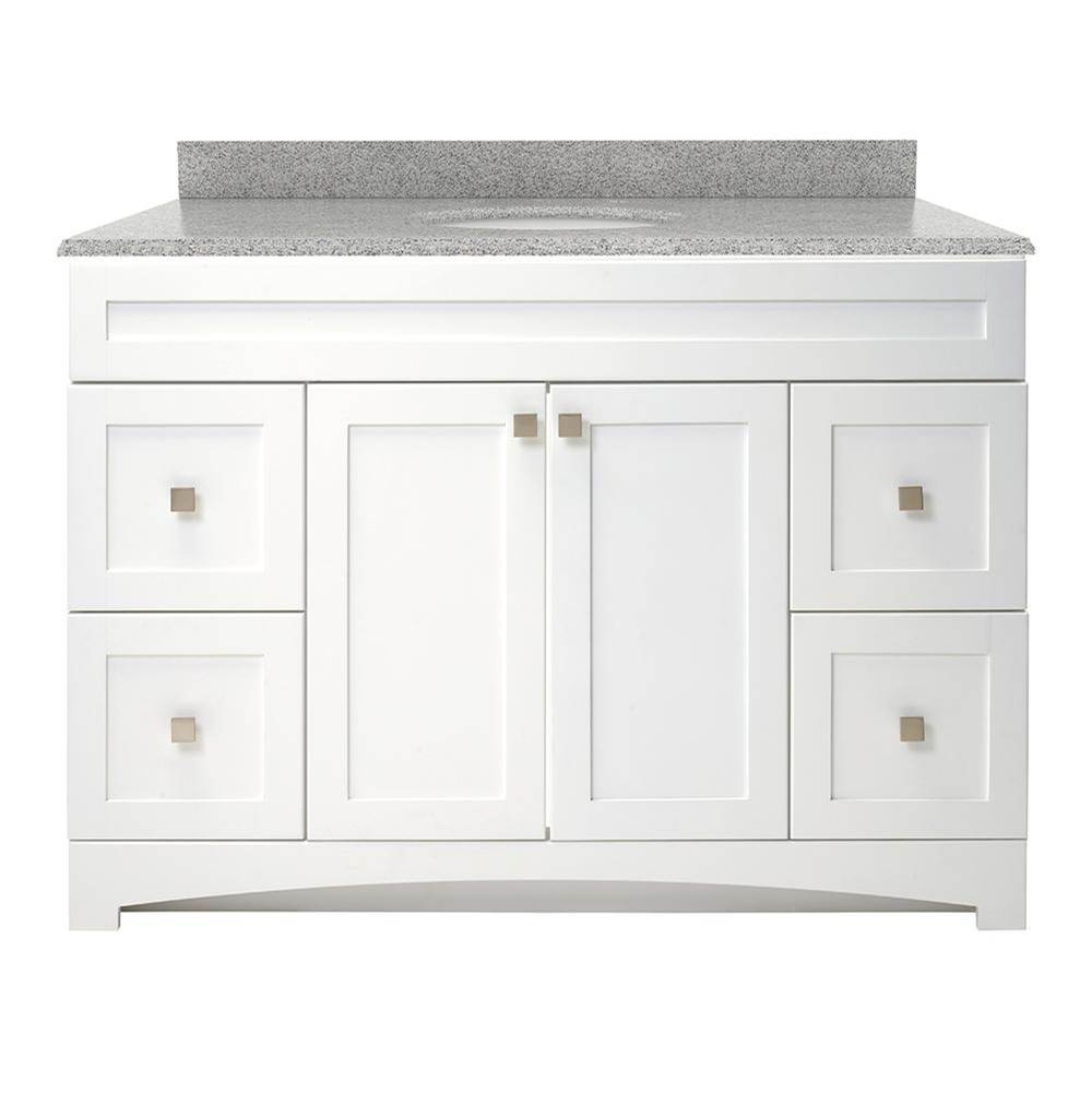 Foremost Bathroom Vanities White Simon S Supply Co Inc Fall River New Bedford Plymouth West Yarmouth