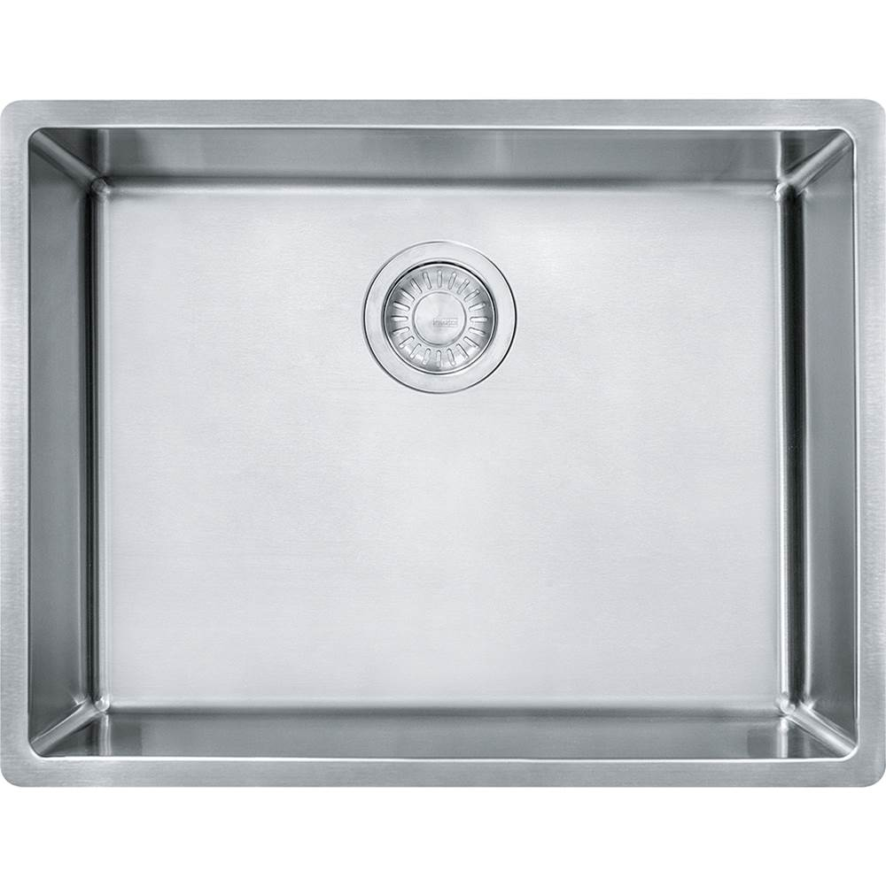 Franke Undermount Kitchen Sinks item CUX11021