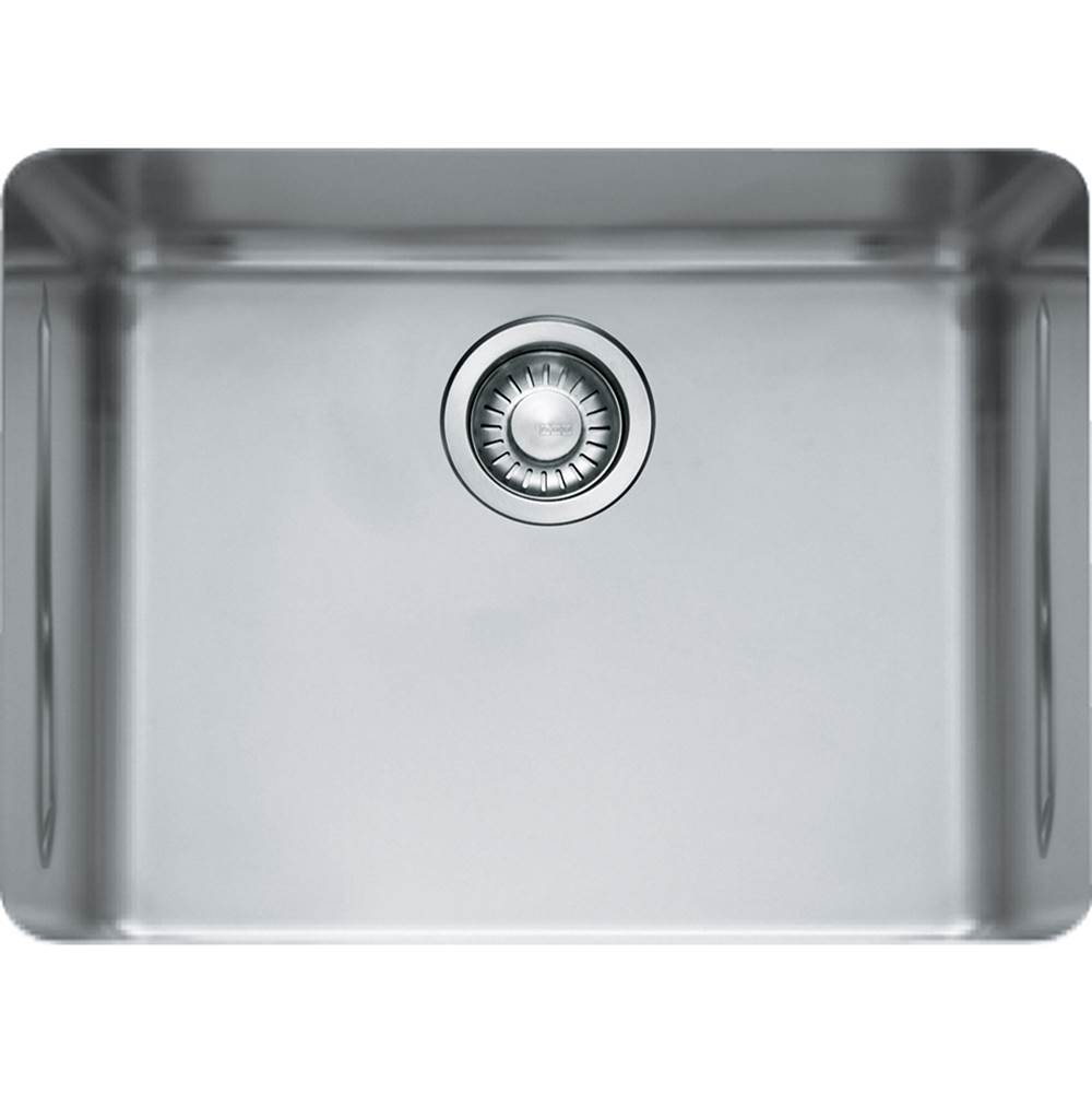 Franke Undermount Kitchen Sinks item KBX11021