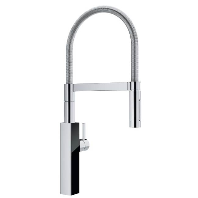 Franke Single Hole Kitchen Faucets item FFPD400