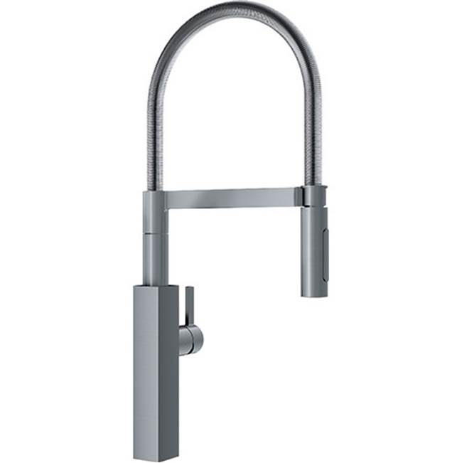 Franke Articulating Kitchen Faucets item FFPD4680