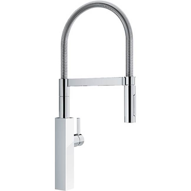 Franke Articulating Kitchen Faucets item FFPD4611