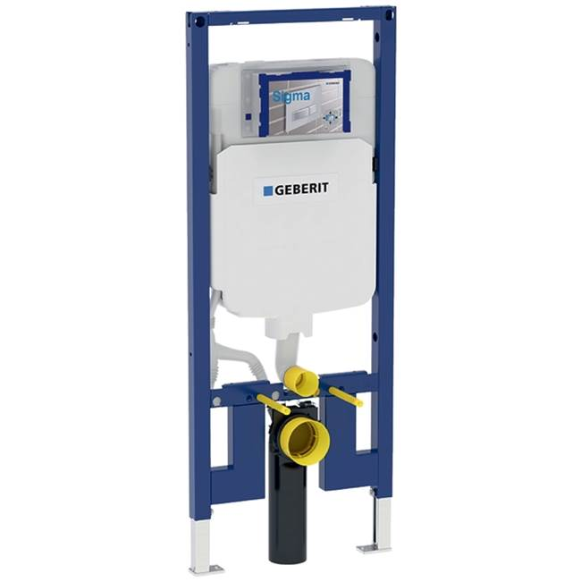 Geberit In Wall Carriers Installation item 111.798.00.1