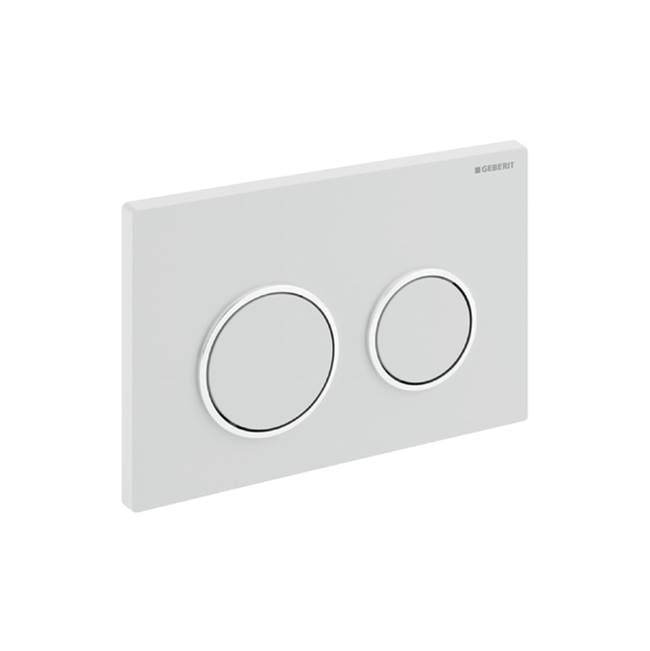 Geberit Flush Plates Toilet Parts item 980.003.KK.1