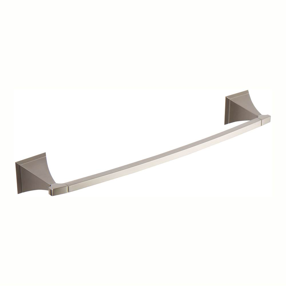 139 20    167 20. Ginger Accessories Bathroom Accessories Towel Bars Cayden Nickel