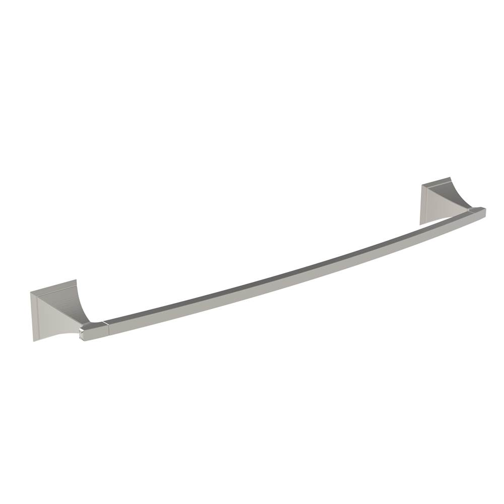 157 60    188 80. Ginger Accessories Bathroom Accessories Towel Bars Cayden Nickel