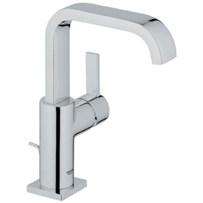Grohe Single Hole Bathroom Sink Faucets item 32128000