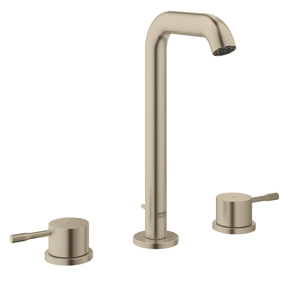 Grohe Widespread Bathroom Sink Faucets item 20431EN1