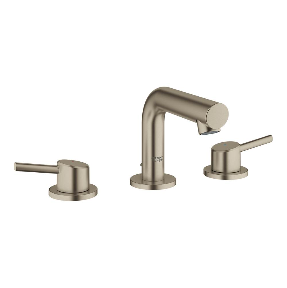 Grohe Widespread Bathroom Sink Faucets item 20572EN1
