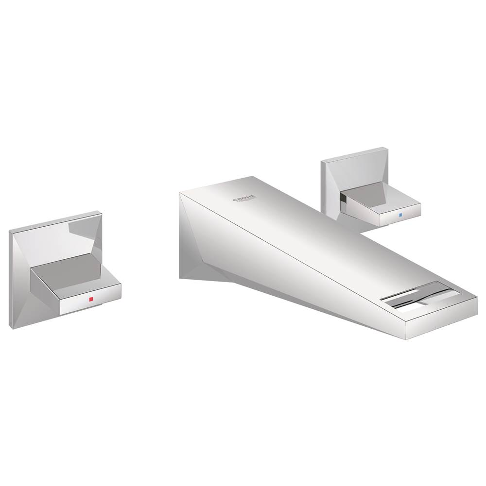 Grohe Wall Mounted Bathroom Sink Faucets item 20347000