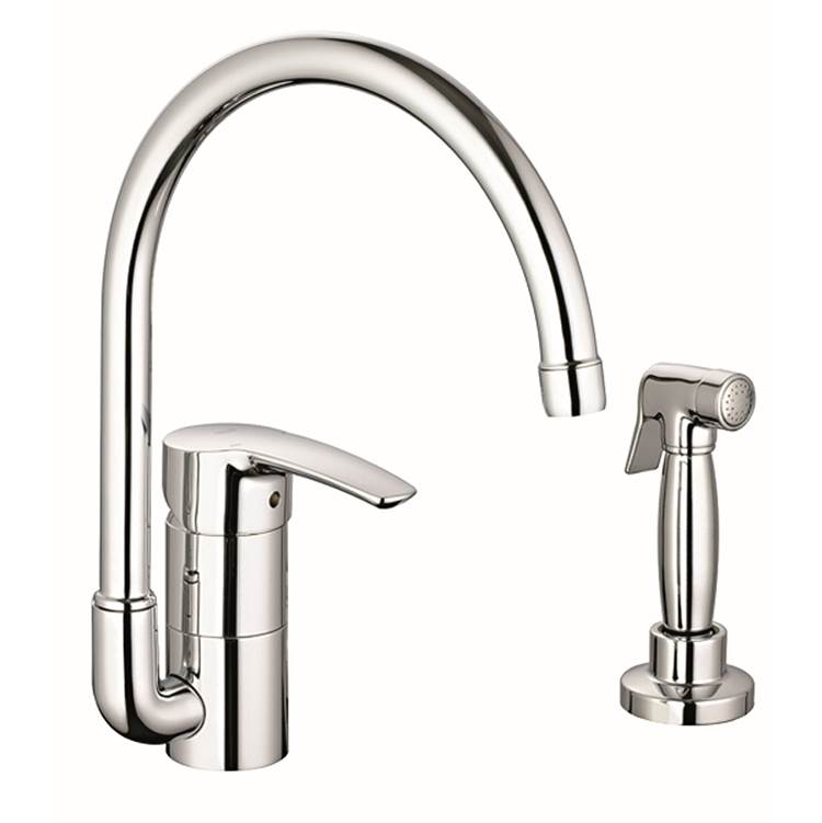 Grohe Deck Mount Kitchen Faucets item 33980001