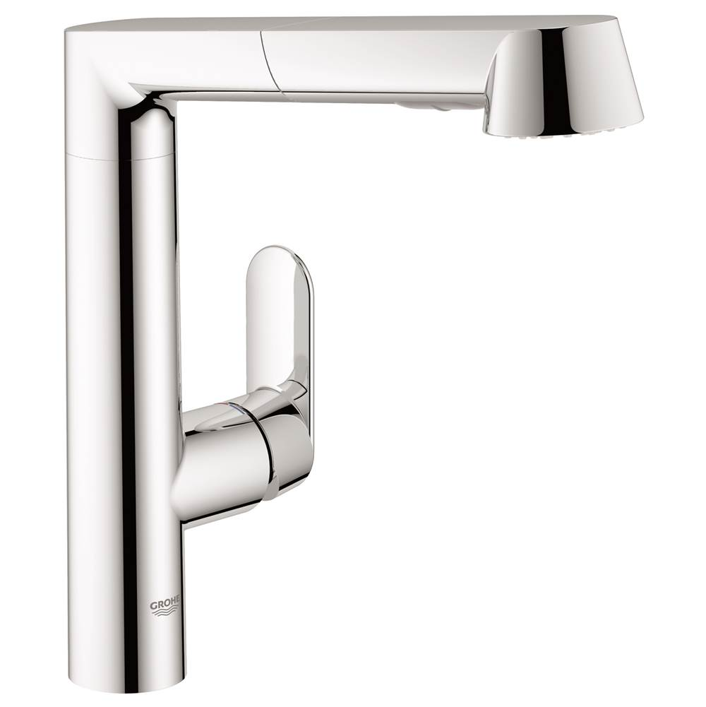 Grohe Deck Mount Kitchen Faucets item 32178000