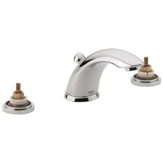 Grohe Widespread Bathroom Sink Faucets item 20892000