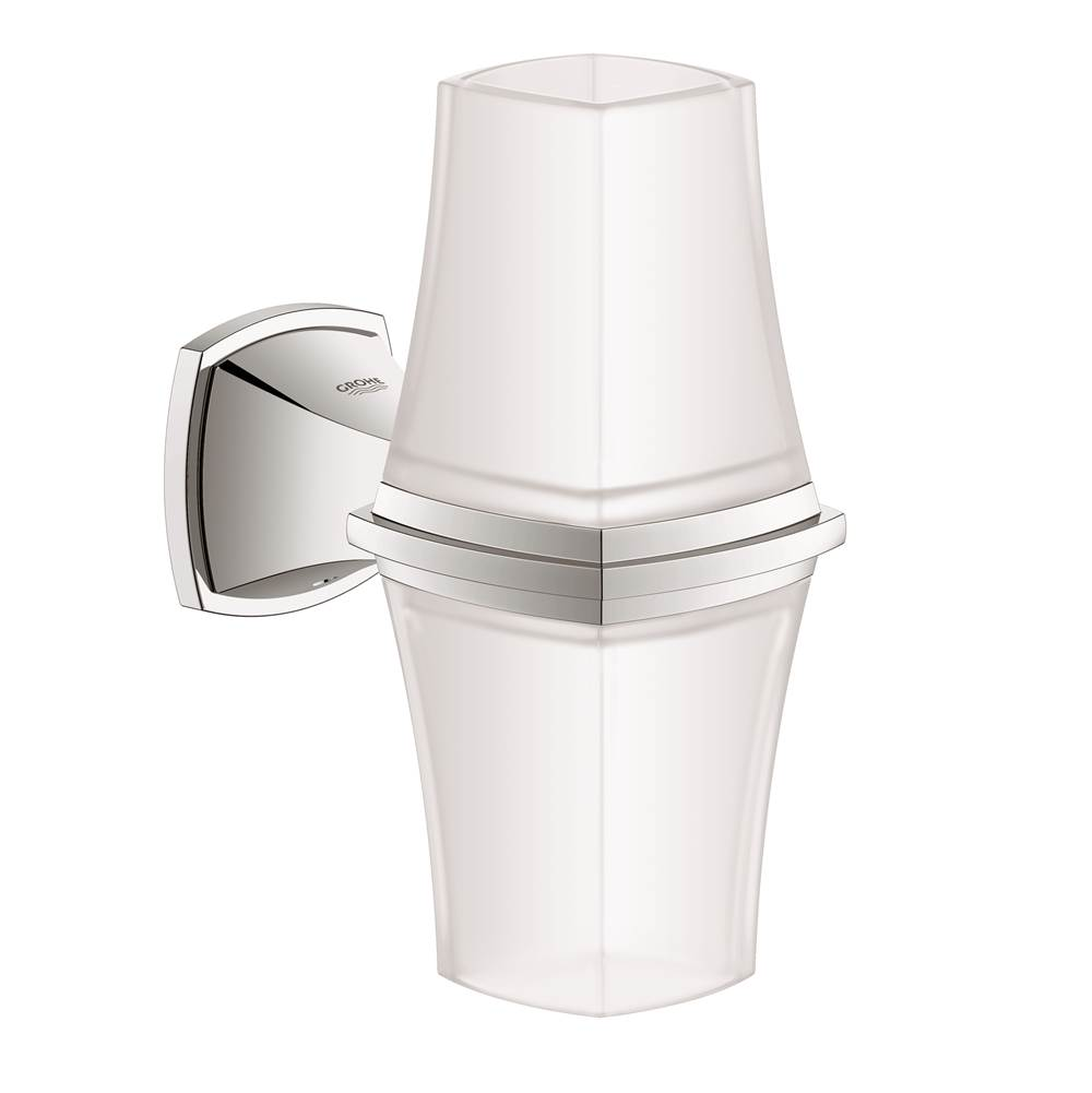 Grohe One Light Vanity Bathroom Lights item 40686000