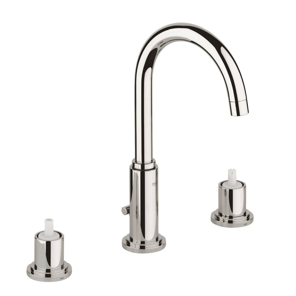 Grohe Widespread Bathroom Sink Faucets item 2006900A