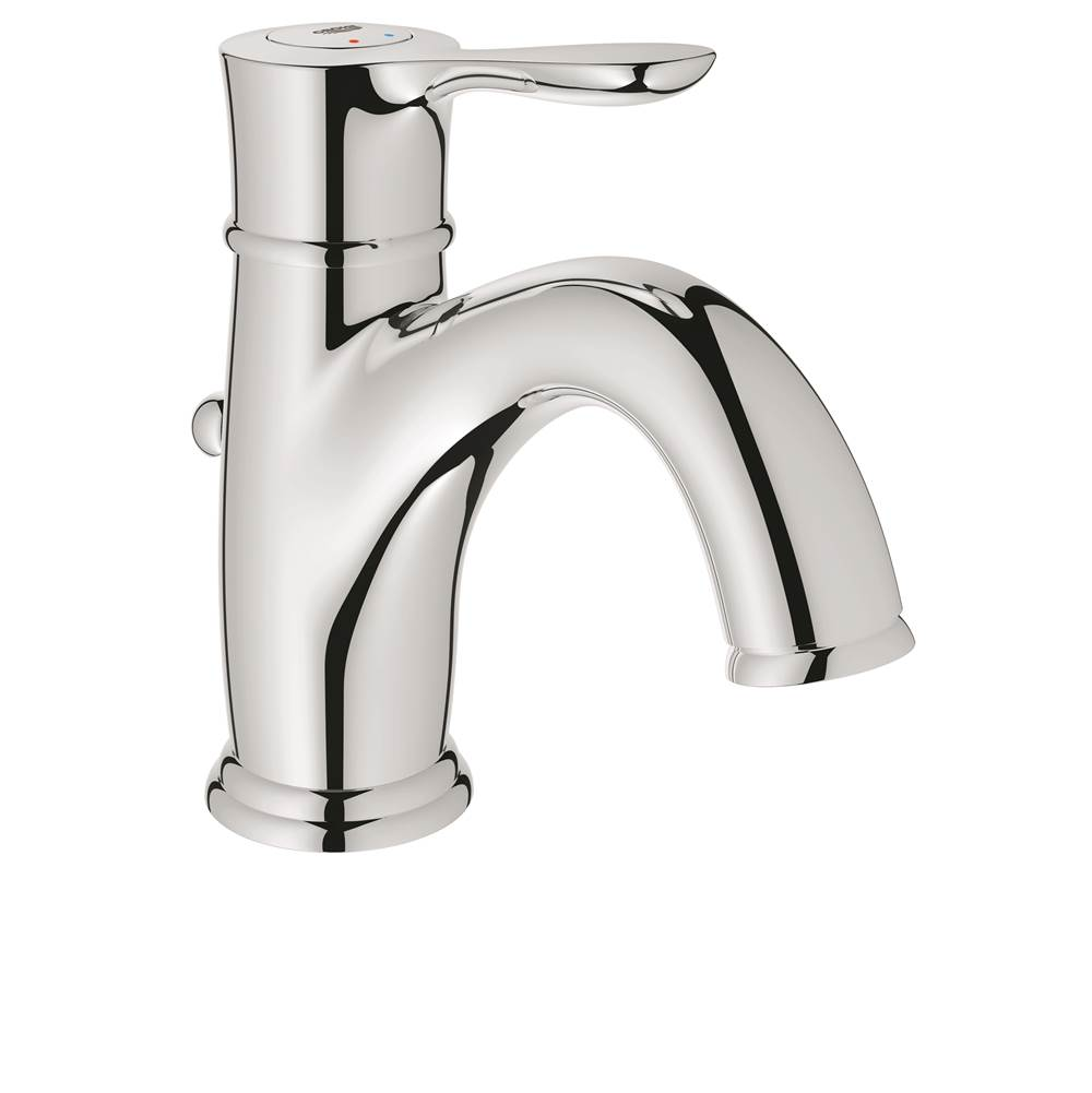 Grohe Single Hole Bathroom Sink Faucets item 2330500A