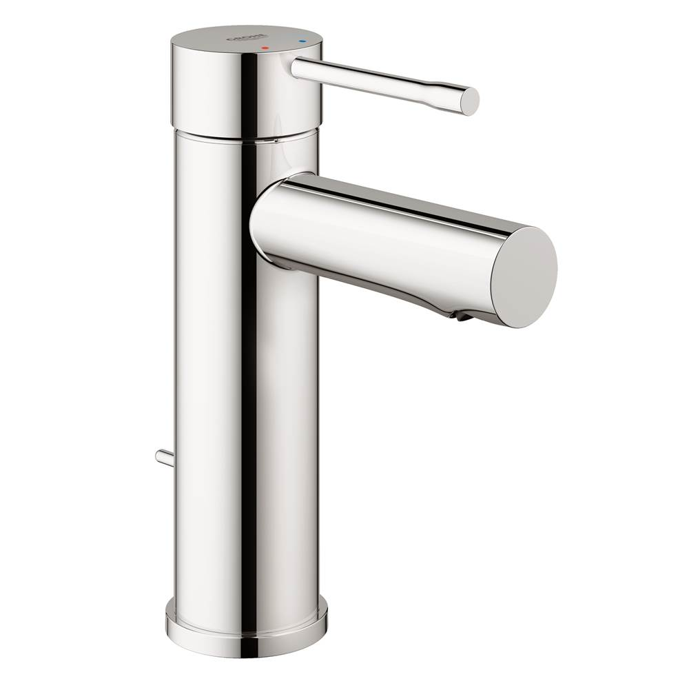 Grohe Single Hole Bathroom Sink Faucets item 3221600A
