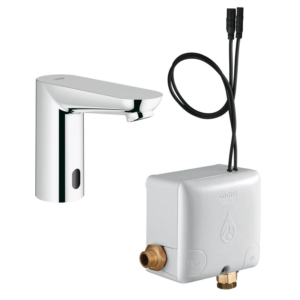 Grohe Single Hole Bathroom Sink Faucets item 36385000