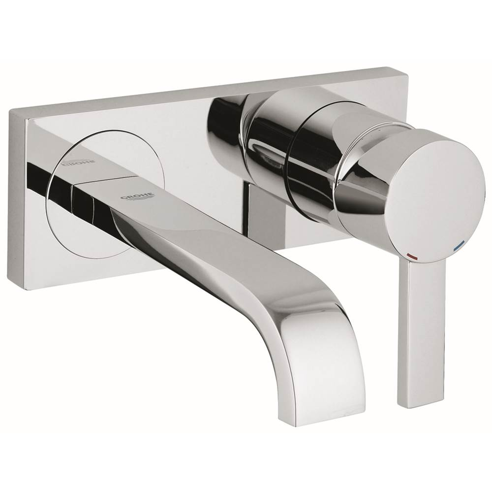 Grohe Wall Mounted Bathroom Sink Faucets item 19300000
