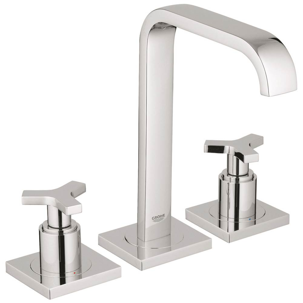 Grohe Widespread Bathroom Sink Faucets item 2014800A