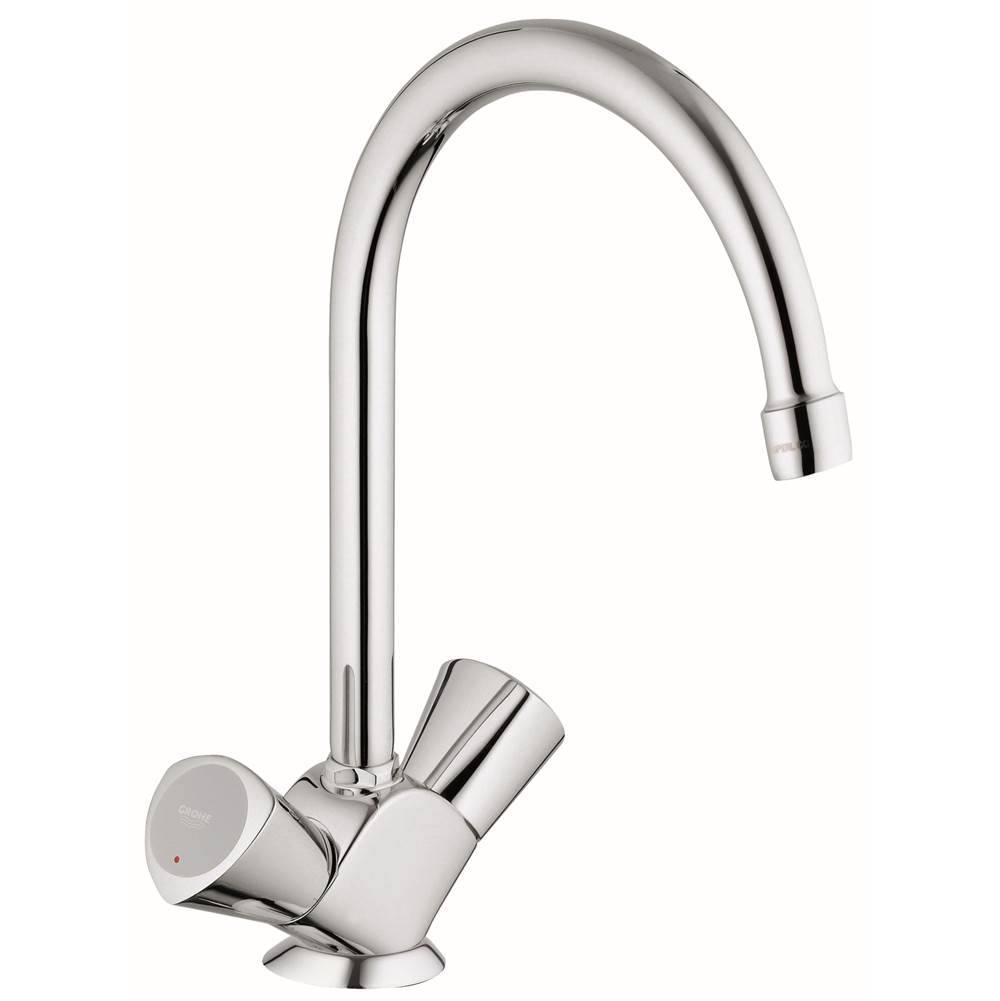 Grohe Deck Mount Kitchen Faucets item 31074001