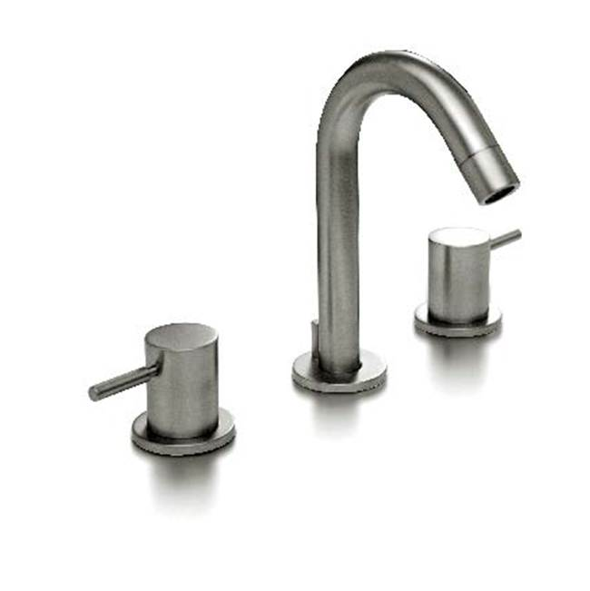 Harrington Brass Works Widespread Bathroom Sink Faucets item 27-100-27L-GR2