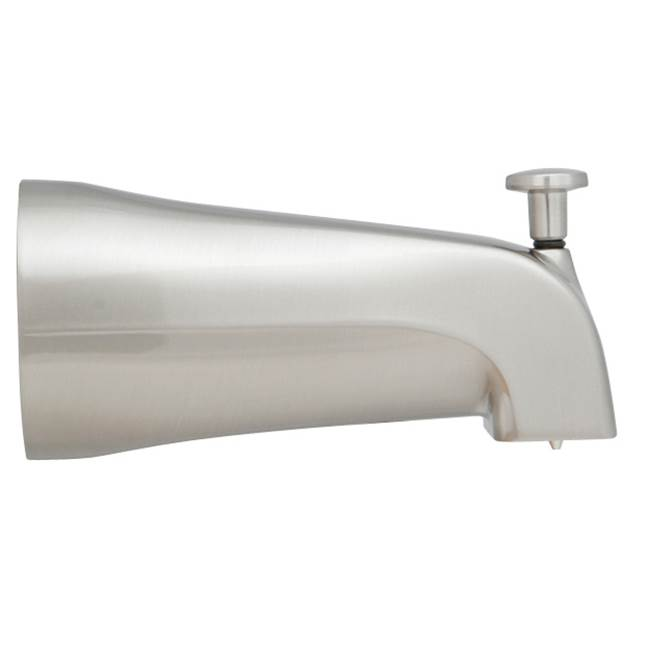 Huntington Brass Wall Mounted Tub Spouts item P0129502-1