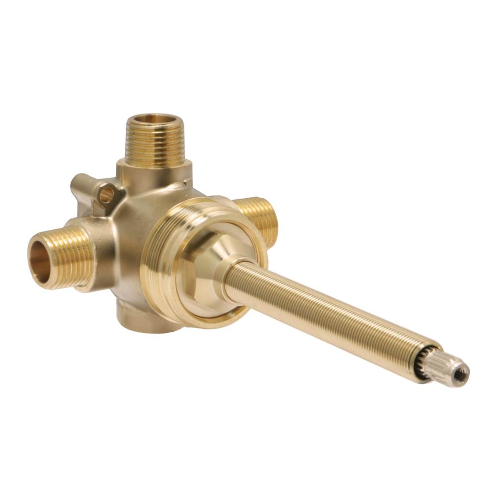 Huntington Brass  Faucet Rough In Valves item P2523199